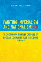 Painting Imperialism and Nationalism Red