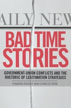 Bad Time Stories
