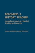 Becoming a History Teacher