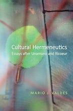 Cultural Hermeneutics