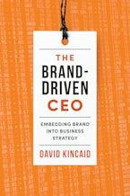 The Brand-Driven CEO