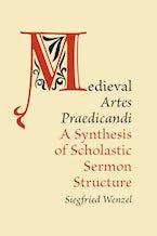 Medieval 'Artes Praedicandi'