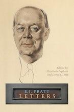 E.J. Pratt: Letters