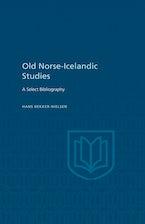 Old Norse-Icelandic Studies
