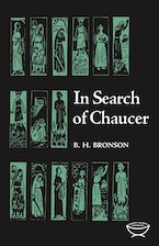 In Search of Chaucer