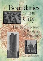 Boundaries of  the  City
