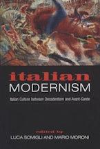 Italian Modernism