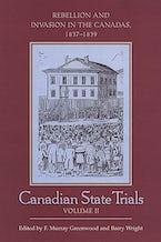 Canadian State Trials, Volume II
