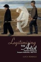 Legitimizing the Artist