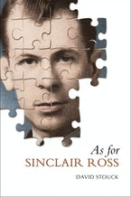 As For Sinclair Ross