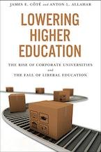 Lowering Higher Education