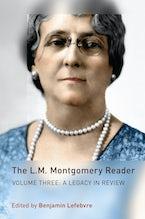The L.M. Montgomery Reader