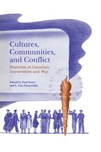 Cultures, Communities, and Conflict