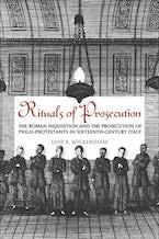 Rituals of Prosecution