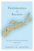 Testimonies and Secrets