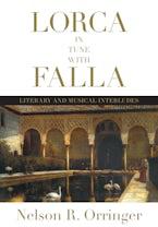 Lorca in Tune with Falla