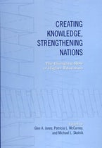 Creating Knowledge, Strengthening Nations