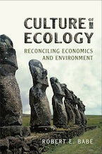 Culture of Ecology