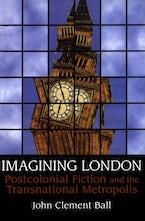Imagining London