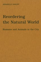 Reordering the Natural World