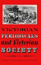 Victorian Periodicals and Victorian Society