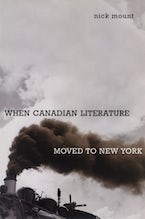 When Canadian Literature Moved To New York