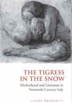 Tigress in the  Snow