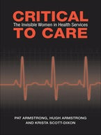 Critical To Care