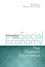 Innovation and  the Social Economy
