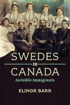 Swedes in Canada
