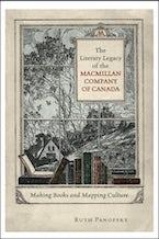 The Literary Legacy of the Macmillan Company of Canada