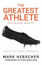 The Greatest Athlete (You've Never Heard Of)
