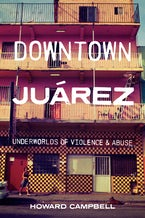 Downtown Juárez
