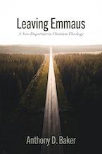 Leaving Emmaus