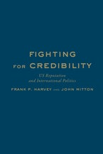 Fighting for Credibility