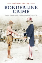 Borderline Crime