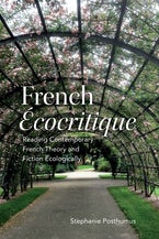 French 'Ecocritique'