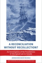 A Reconciliation without Recollection?