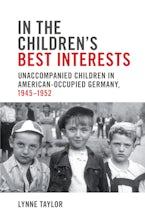 In the Children's Best Interests