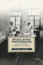 Regulating Professions