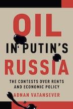 Oil in Putin's Russia