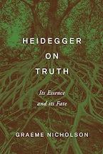 Heidegger on Truth