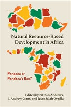 Natural Resource-Based Development in Africa