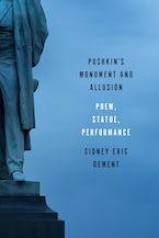 Pushkin's Monument and Allusion