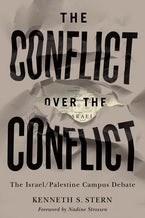 The Conflict over the Conflict