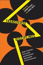 Transverse Disciplines