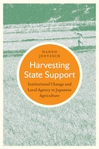 Harvesting State Support