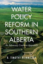 Water Policy Reform in Southern Alberta