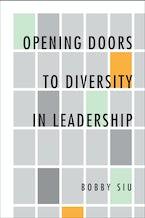Opening Doors to Diversity in Leadership