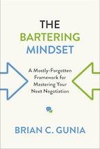 The Bartering Mindset